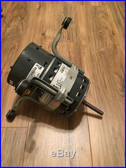 GE ECM Motors 5SME39SL0842 Furnace Blower Motor 1HP 120-240V ECM 2.3 1050RPM