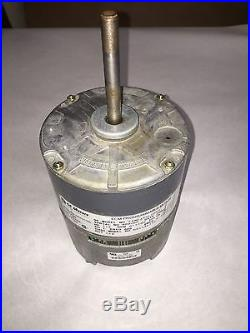GE Furnace Blower Motor 5SME39HL0003 Bryant Carrier HD44AE116