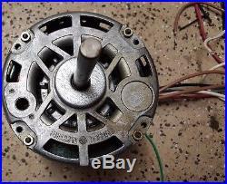 GE Furnace Blower Motor B13400-23 (1302)