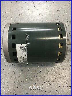 GE GENTEQ ECM X13 Blower Motor 1HP 5SME39SXL013A 1050RPM 208-230V