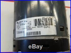 GE Genteg 5SME39SL0241 Furnace Blower Motor 1HP HD52RE120