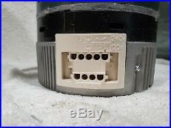GE Genteg 5SME39SL0241 Furnace Blower Motor 1HP HD52RE120 30 DAY WARRANY