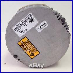 GE Genteq 5SME39SL0301 Furnace Blower Fan Motor 1HP 120/240V 1PH