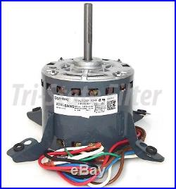 GE Genteq Carrier 1/2 HP 115 Furnace BLOWER MOTOR 5KCP39LGV569BS
