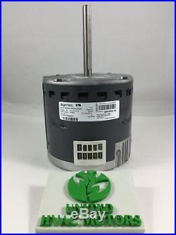 GE Genteq ECM 1/3 HP Blower Motor 5SME39DXL180 HD42AR225