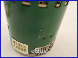 GE Genteq Evergreen 3/4 HP 230 Volt Replacement X-13 Furnace Blower Motor