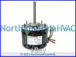 GE Genteq Furnace Blower Motor 1/3 HP 208-240v 5KCP39MGS394S