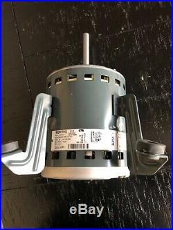 GE Genteq X13 Furnace Blower Motor 3/4HP 5SME39NXL260 5SME39NXL260A