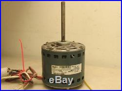 GE Motors 5KCP39MGV222BS Furnace Blower Motor 1/2HP 115V 1025RPM 621896