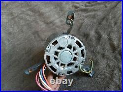 GE Motors 5KCP39NGT331S Furnace Blower Motor 1/2HP 115V 1075RPM 20046603