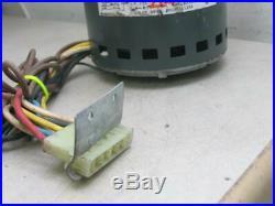 GE Motors 5KCP39PGN160AS Furnace Blower Motor 3/4HP 1075RPM 4SPD 115V HC45AE115A