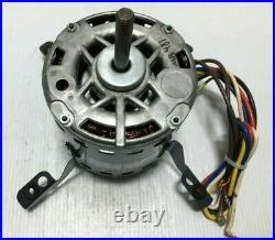 GE Motors 5KCP39PGV115BS Furnace Blower Motor 3/4HP 115V 1075RPM 4SP used #MB481