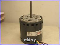 GE Motors 5KCP39RGP749CS Furnace Blower Motor 3/4 HP 1100 RPM 1PH 115V 60Hz