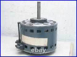 GE Motors 5KSP39KG6265S Furnace Blower Motor 1/5HP 1050RPM 3SPD 21A304876