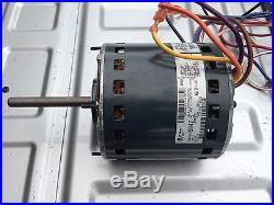 Ge motors furnace blower motor 5kcp39pg s847 s 3 4 hp for General electric blower motors