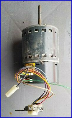 GE Motors HD52AE120 Furnace Blower Motor 5SME39SL0310