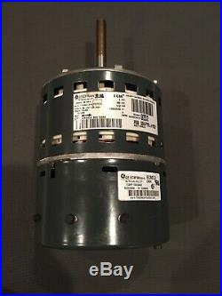 GE Trane 5SME39HL0252, D341314P90 ECM2.3, 1/2HP Furnace Blower Motor