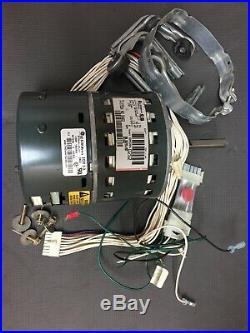 GE Trane 5SME39HL0252, ECM2.3, D341314P21, 1/2 HP Furnace Blower Motor