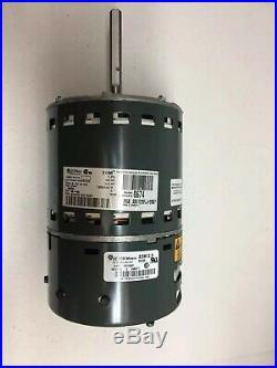 GE Trane 5SME39SL0674, D341314P58 ECM2.3, 3/4HP Furnace Blower Motor