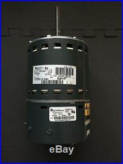 Ge Trane 5SME39SL0674 ECM2.3, D341314P58, 3/4HP Furnace Blower Motor