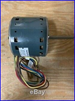Gentec 5KCP39KG 1/2 HP Furnace Blower Motor
