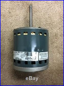 Genteq 1/2 HP 230v X13 Furnace Blower Motor
