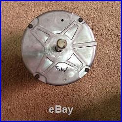 Genteq 1/2 HP 230v X13 Furnace Blower Motor (ENDURA PRO VERSION) FM19