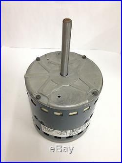 Genteq 1 2 Hp 230v X13 Furnace Blower Motor I Ship Fast