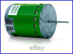 Genteq 1/3 HP 6203E 230 Volt X13 Evergreen Furnace BLOWER MOTOR with Warranty