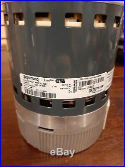 Genteq 5SEA39RLV5003 ECM Blower Motor And Controller Water Furnace 14S553-01