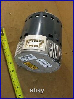 Genteq 5SME39HXL3006A Furnace Blower ECM 3.0 Motor HD44RE122