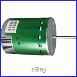 Genteq 6110E Evergreen X13 Furnace Blower Motor 1 HP 115V 5SME39SXL445