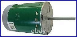 Genteq 6203E 1/3 HP 230 Volt Evergreen Furnace Blower Motor 5SME39DXL446