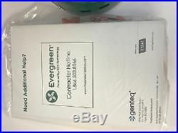 Genteq Evergreen 3/4 HP 208/230V Replaces X13 6207E Furnace Blower Motor