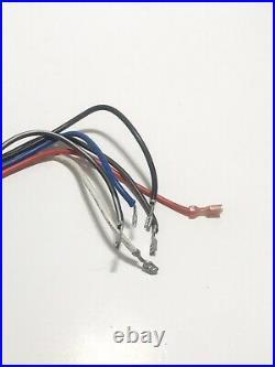Genteq F48L40A50 S1-02425108703 1/4HP 3SPD 1075RPM 115V 1PH Furnace Blower Motor