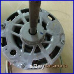Genteq Furnace Blower Motor 1/3 HP 5KCP39HG B2