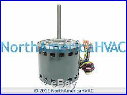 Genteq GE 1/2 HP 115v Furnace Blower Motor 5KCP39LGS093S