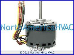Genteq GE 1/3 HP 208-230v Furnace Blower Motor 5KCP39GGT773S