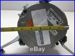 Genteq OEM Furnace Fan Blower ECM Motor 120/240V 1/2HP M0074345R 5SBA39GLV5001