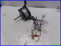 Genteq Oem Furnace Blower Motor 5kcp39fgv064as 1/3 HP 115v 1050 RPM