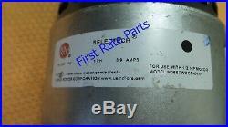 Goodman 0131M00502S Motor 0131M00502 1/2HP X13 Furnace BLOWER Fan M055PWDBD-0441