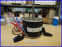 Goodman 11091203SP 1/3 HP 208-230V Furnace Blower Motor OEM NEW 11091203S