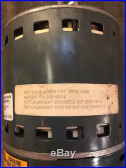 Goodman 20510201 20510318 5SME39SL0874 Furnace Blower Motor