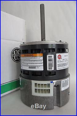 Goodman Amana 0131M00548 NEW X13 Furnace Blower Motor 1/2 HP 230v