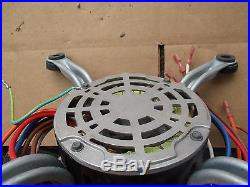Goodman Amana 10759415 Furnace Blower Motor 3/4HP 115V YDK-550L66023-04