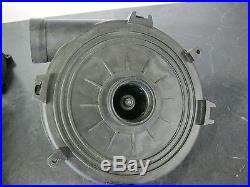 Goodman Amana 70582108JS Furnace Draft Exhaust Inducer Blower & Motor 0171M00000