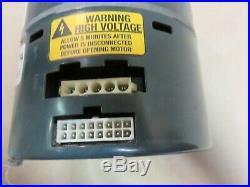 Goodman/Amana FURNACE ECM Blower Motor 3/4 HP PART# BT1340046 5SME39SL0768