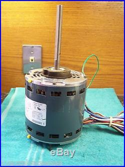 Goodman Amana Fasco B13400-23 B1340023 furnace blower motor 3/4 HP 1075 115 V