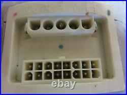 Goodman/Amana Furnace ECM Blower Motor Part# B13400914GB Genteq# 5SDA39RLV5455