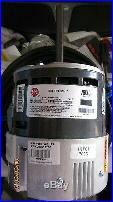 Goodman Amana Furnace X13 Blower Motor 1/2 HP 208-230v 0131M00503 0131M00503S
